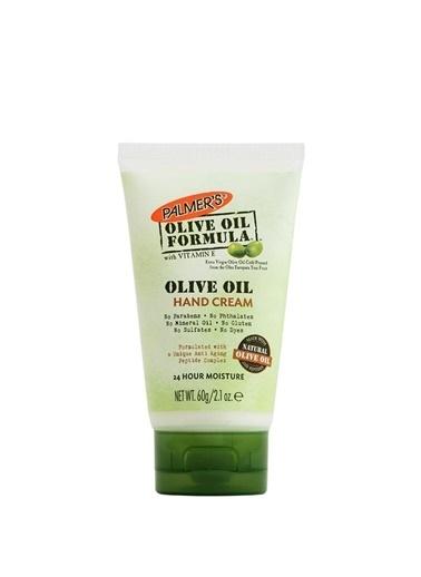 Palmers Olive Oil Formula El Kremi 60 g Renkli